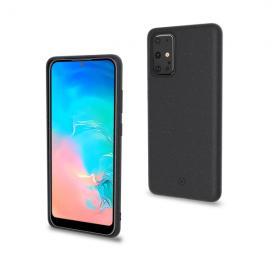 Celly Earth Case Samsung Galaxy S20 Ultra - Black (EARTH991BK)