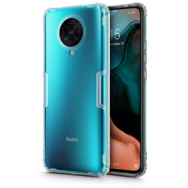 Nillkin Nature TPU Case Gel Ultra Slim Xiaomi Pocophone F2 Pro - Transparent