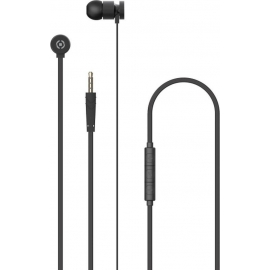 Celly Up 1000 Stereo Earphone 3.5mm - Black (UP1000BK)