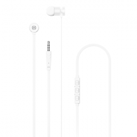 Celly Up 1000 Stereo Earphone 3.5mm - Silver (UP1000SV)