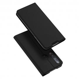 DuxDucis SkinPro Huawei P40 Lite E - Black