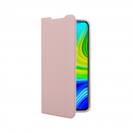Vivid Book Case Xiaomi Redmi Note 9 - Rose Gold (VIBOOK125RG)