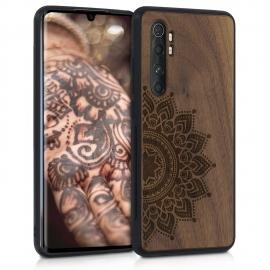 KW Wooden Case Xiaomi Mi Note 10 Lite - Rising Sun (52448.01)