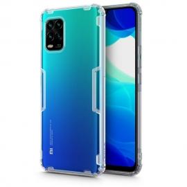 Nillkin Nature TPU Case Gel Ultra Slim Xiaomi Mi 10 Lite - Transparent