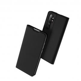 DuxDucis SkinPro Xiaomi Mi Note 10 Lite - Black