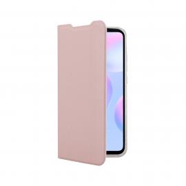 Vivid Book Case Xiaomi Redmi 9A - Rose Gold (VIBOOK131RG)