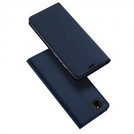 DuxDucis SkinPro Bookcase Huawei Y5p - Blue