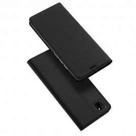 DuxDucis SkinPro Bookcase Huawei Y5p - Black