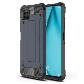 OEM Hybrid Armor Case Tough Rugged Huawei P40 Lite - Blue