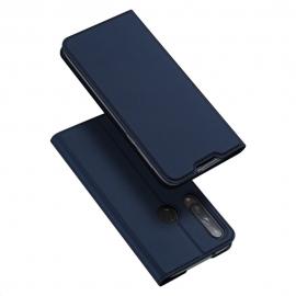 DuxDucis SkinPro Huawei P40 Lite E - Blue