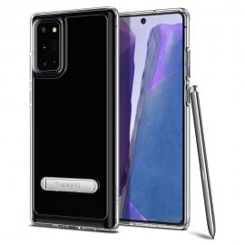 Spigen Ultra Hybrid S Samsung Galaxy Note 20 - Crystal Clear (ACS01421)