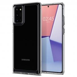 Spigen Ultra Hybrid Samsung Galaxy Note 20 - Clear (ACS01419)