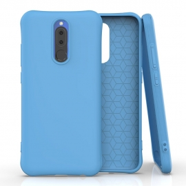 OEM Color Soft Back Case Gel Cover TPU Xiaomi Redmi 8/8A - Blue