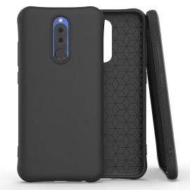 OEM Color Soft Back Case Gel Cover TPU Xiaomi Redmi 8/8A - Black
