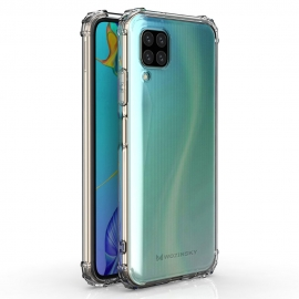 Wozinsky Anti Shock Durable Case Huawei P40 Lite - Transparent