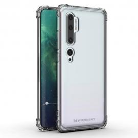 Wozinsky Anti Shock Durable Case Xiaomi Mi Note 10 - Transparent