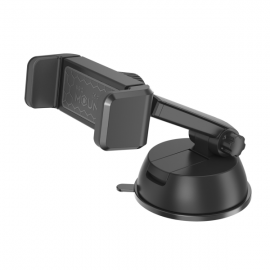 Celly Screen Dash Holder Ext - Black (MOUNTEXTBK)