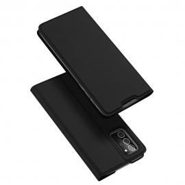 DuxDucis SkinPro Bookcase Samsung Galaxy Note 20 - Black