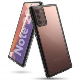 Ringke Fusion Samsung Galaxy Note 20 - Smoke Black