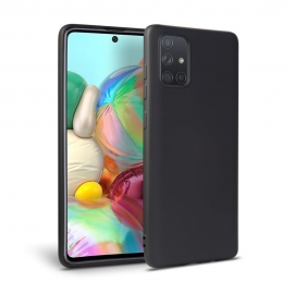 Tech-Protect Icon TPU Case Samsung Galaxy A31 - Black