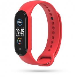 Tech-Protect Iconband Xiaomi Mi Smart Band 5 - Red
