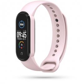 Tech-Protect Iconband Xiaomi Mi Smart Band 5 - Pink