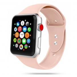 Tech-Protect Iconband Apple Watch 1/2/3/4/5 (42 / 44mm) - Pink Sand