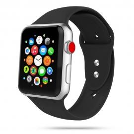 Tech-Protect Iconband Apple Watch 1/2/3/4/5 (42 / 44mm) - Black