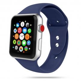 Tech-Protect Iconband Apple Watch 1/2/3/4/5 (42 / 44mm) - Midnight Blue