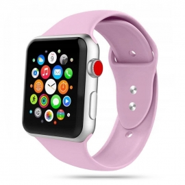 Tech-Protect Iconband Apple Watch 1/2/3/4/5 (42 / 44mm) - Violet