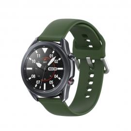 Tech-Protect Iconband Samsung Galaxy Watch 3 45mm - Army Green
