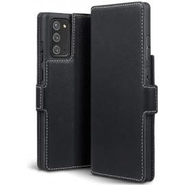 Terrapin Low Profile Θήκη - Πορτοφόλι Samsung Galaxy Note 20 - Black (117-002a-318)