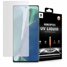 Mocolo UV Tempered Glass Samsung Galaxy Note 20 - Clear (SX5773)