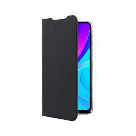 Vivid Book Case Xiaomi Redmi 9C - Black (VIBOOK132BK)