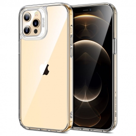 ESR Classic Hybrid Back Cover iPhone 12 / 12 Pro - Clear