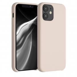 KW TPU Soft Flexible Rubber iPhone 12 Mini - Mother Of Pearl (52640.154)