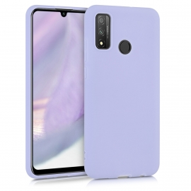 KW TPU Silicone Case Huawei P Smart 2020 - Lavender (52530.108)