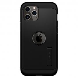Spigen Tough Armor iPhone 12 / 12 Pro - Black (ACS01710)