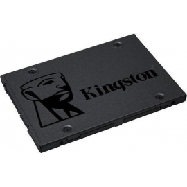 "KINGSTON SSD A400 120GB, 2.5"", SATA III (SA400S37/120GB)"