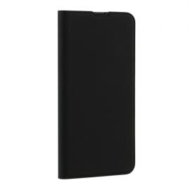 Vivid Book Case Xiaomi Redmi Note 8 Pro - Black (VIBOOK94BK)