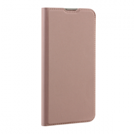 Vivid Book Case Xiaomi Redmi 8 - Rose Gold (VIBOOK97RG)