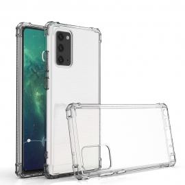 Wozinsky Anti Shock Durable Case Samsung Galaxy Note 20 - Transparent