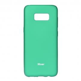 Roar Colorful Jelly Case Samsung Galaxy S8 Plus - Mint