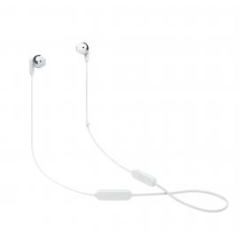 JBL Bluetooth Neckband Tune 215 White (JBLT215BTWHT)