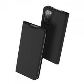 Dux Ducis Skin Pro Bookcase Samsung Galaxy S20 FE - Black