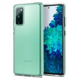 Spigen Ultra Hybrid Samsung Galaxy S20 FE - Crystal Clear (ACS01848)
