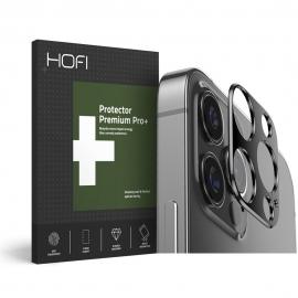 Hofi Metal Camera Styling Cover iPhone 12 Pro - Black
