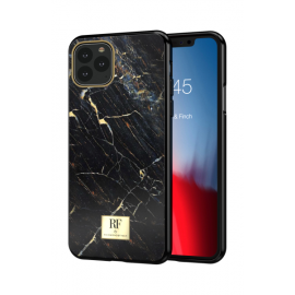 Richmond & Finch Case iPhone 11 Pro - Black Marble (RF58-017)
