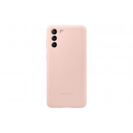 Samsung Silicone Cover Galaxy S21 Plus - Pink (EF-PG996TPEGWW)
