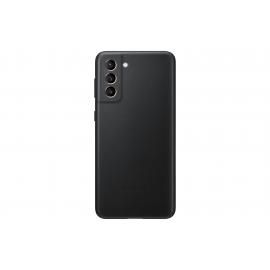 Samsung Leather Cover Galaxy S21 Plus - Black (EF-VG996LBEGWW)